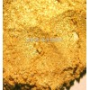 供应珠光粉400目 金色珠光粉厂家 闪光高亮黄色珠光粉 水性珠光粉
