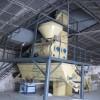 全自动智能配料砂浆生产线